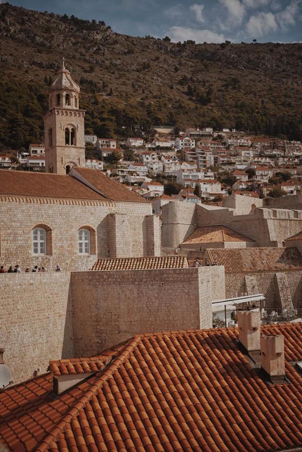 Lưu ngay loạt bí kíp du lịch đến Dubrovnik - bối cảnh chính trong bộ phim bom tấn Game of Thrones - Ảnh 11.