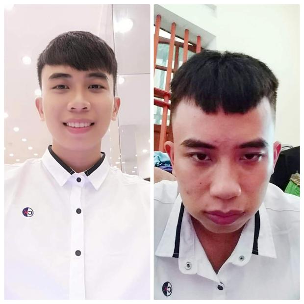 Hí hửng khoe tóc mới cắt, thanh niên nhận ngay trái đắng từ bố: Mày không phải con tao! - Ảnh 2.