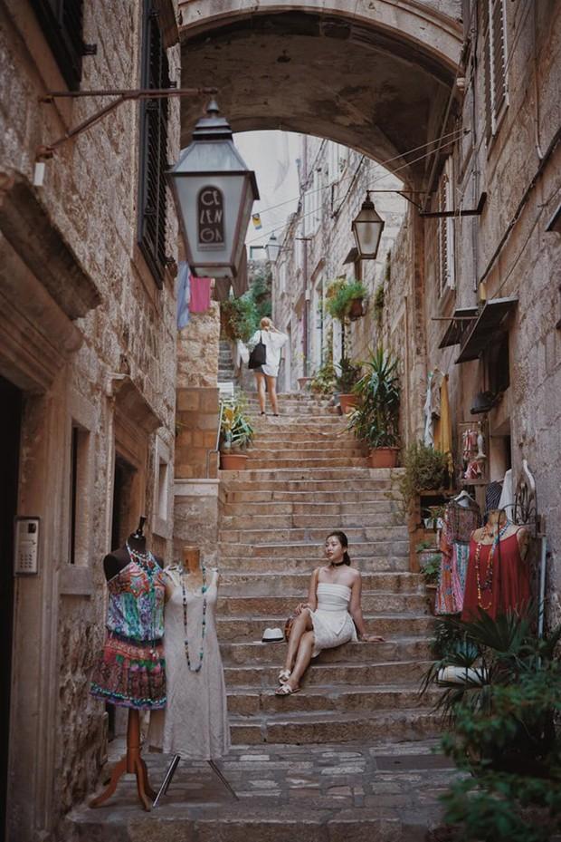 Lưu ngay loạt bí kíp du lịch đến Dubrovnik - bối cảnh chính trong bộ phim bom tấn Game of Thrones - Ảnh 14.