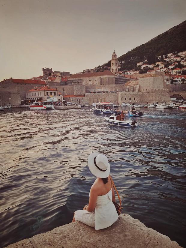 Lưu ngay loạt bí kíp du lịch đến Dubrovnik - bối cảnh chính trong bộ phim bom tấn Game of Thrones - Ảnh 17.