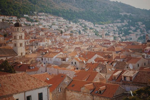 Lưu ngay loạt bí kíp du lịch đến Dubrovnik - bối cảnh chính trong bộ phim bom tấn Game of Thrones - Ảnh 1.