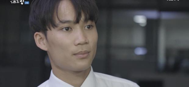 MXH phát sốt với chàng nam chính người Việt đầu tiên đóng phim chuẩn Hàn Quốc! - Ảnh 4.