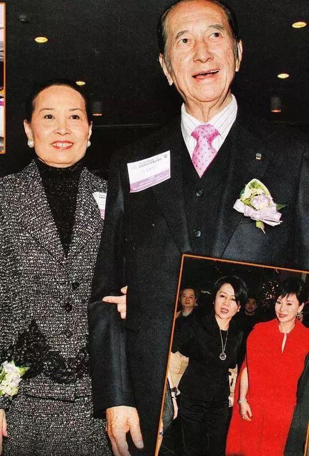 Người vợ giúp Hà Hồng Sân gây dựng đế chế casino: Hết lòng để bị phụ bạc, con trai tử vong vì tai nạn, con gái điên loạn - Ảnh 13.