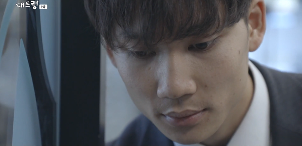MXH phát sốt với chàng nam chính người Việt đầu tiên đóng phim chuẩn Hàn Quốc! - Ảnh 7.
