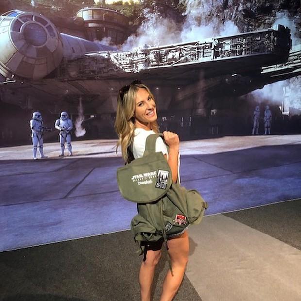 Sắp lộ diện công viên chủ đề Star Wars y hệt trong phim khiến các fan Disney đứng ngồi không yên - Ảnh 17.