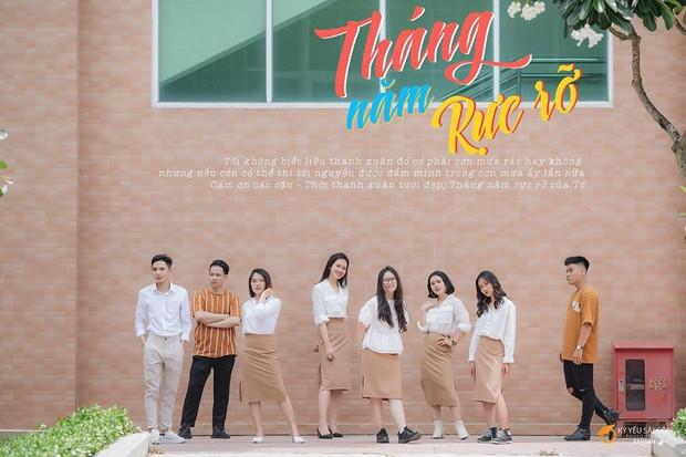 """5 trường Đại học sống ảo """"xịn"""" nhất Sài Gòn, cứ đứng vào là có ngay hình nghìn like khiến ai cũng gato - Ảnh 19."""