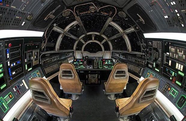 Sắp lộ diện công viên chủ đề Star Wars y hệt trong phim khiến các fan Disney đứng ngồi không yên - Ảnh 14.