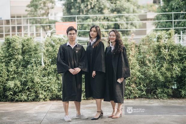 Đẳng cấp lễ bế giảng trường Phổ thông song ngữ tại Hà Nội: Nhìn thôi cũng thấy mê rồi - Ảnh 1.