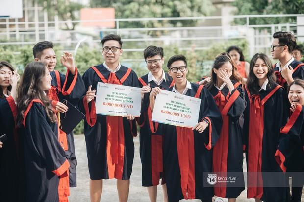 Đẳng cấp lễ bế giảng trường Phổ thông song ngữ tại Hà Nội: Nhìn thôi cũng thấy mê rồi - Ảnh 15.