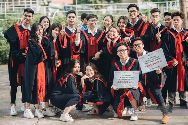 Đẳng cấp lễ bế giảng trường Phổ thông song ngữ tại Hà Nội: Nhìn thôi cũng thấy mê rồi - Ảnh 16.