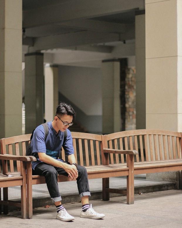 """5 trường Đại học sống ảo """"xịn"""" nhất Sài Gòn, cứ đứng vào là có ngay hình nghìn like khiến ai cũng gato - Ảnh 32."""