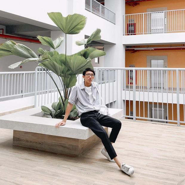 """5 trường Đại học sống ảo """"xịn"""" nhất Sài Gòn, cứ đứng vào là có ngay hình nghìn like khiến ai cũng gato - Ảnh 6."""
