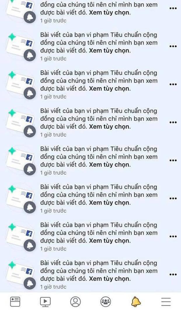 Đen như Hồ Quang Hiếu: Đăng ảnh ở bồn tắm thôi mà hết bị bóc du lịch cùng Bảo Anh, lại còn bị report Facebook - Ảnh 2.