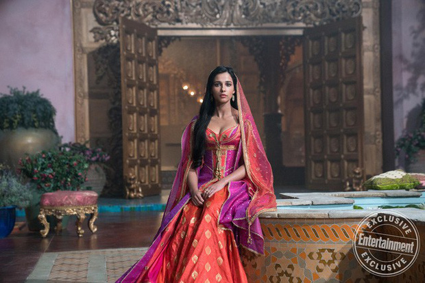 10 chi tiết của Aladdin 2019 đã thay đổi mà bạn nhận không ra: Có thứ khiến cả rạp ồ lên vì quá sốc! - Ảnh 11.