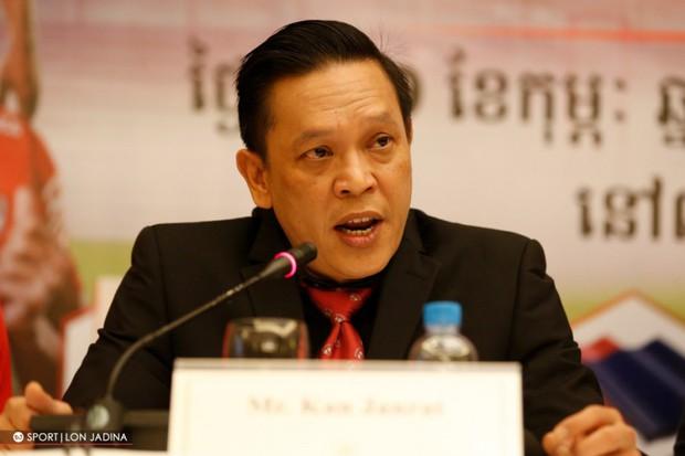CEO Muangthong United đích thân lên tiếng về tin đồn Văn Lâm sắp rời Thái Lan - Ảnh 1.