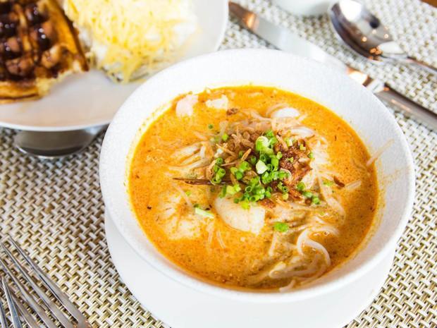 12 món sợi được xem là ngon nhất từ khắp nơi trên thế giới, trong đó không thể thiếu 1 món đến từ Việt Nam - Ảnh 7.