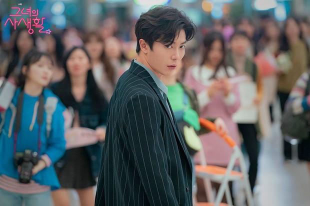 Chị đẹp bản 2019 hất cẳng fangirl Park Min Young: Tia hi vọng cho phim tình cảm Hàn đang ế chỏng chơ? - Ảnh 5.