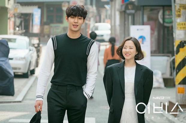 Chị đẹp bản 2019 hất cẳng fangirl Park Min Young: Tia hi vọng cho phim tình cảm Hàn đang ế chỏng chơ? - Ảnh 9.