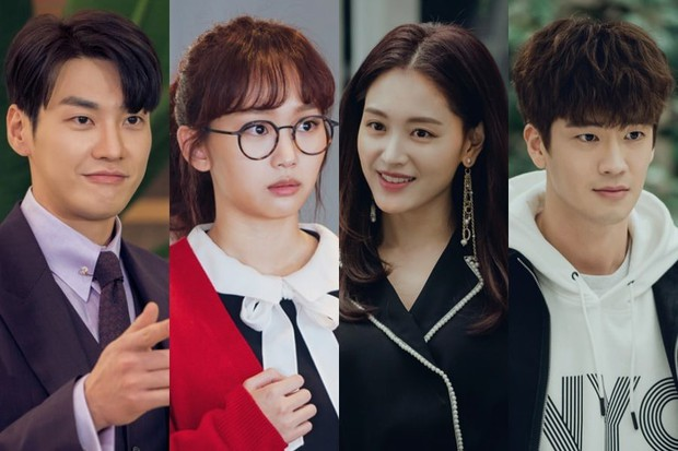 Chị đẹp bản 2019 hất cẳng fangirl Park Min Young: Tia hi vọng cho phim tình cảm Hàn đang ế chỏng chơ? - Ảnh 11.