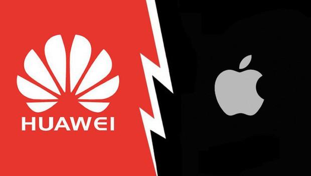 Khi Huawei nịnh Apple: Không có họ thì chúng ta sẽ không thấy được vẻ đẹp của thế giới. - Ảnh 2.