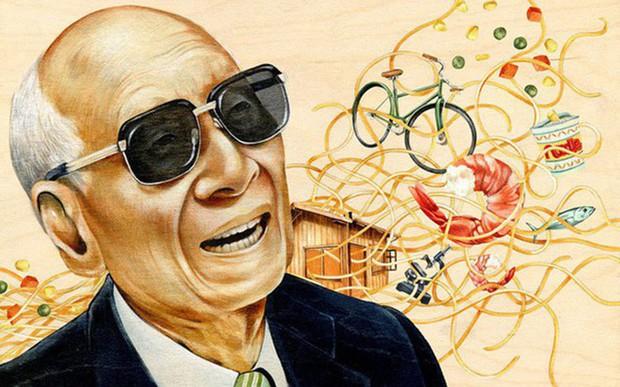 Hy hữu: Ăn mì gói suốt 60 năm, cụ ông Nhật Bản vẫn thọ gần trăm tuổi - Ảnh 1.
