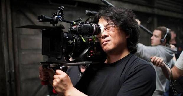 """Đẳng cấp đạo diễn Bong Joon Ho: Đưa Song Kang Ho một bước thành sao, biến """"Đội trưởng Mỹ"""" Chris Evans thành kẻ nổi loạn - Ảnh 1."""