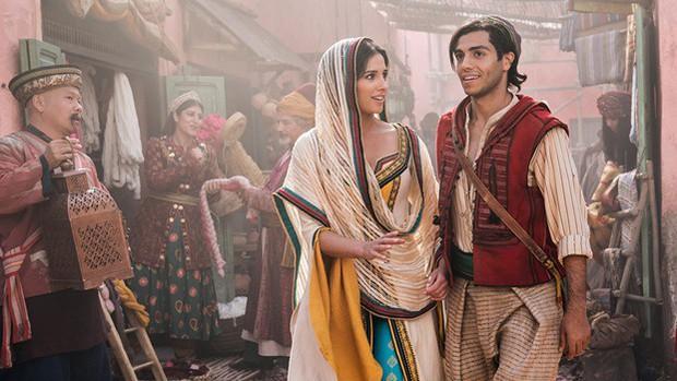 10 chi tiết của Aladdin 2019 đã thay đổi mà bạn nhận không ra: Có thứ khiến cả rạp ồ lên vì quá sốc! - Ảnh 10.