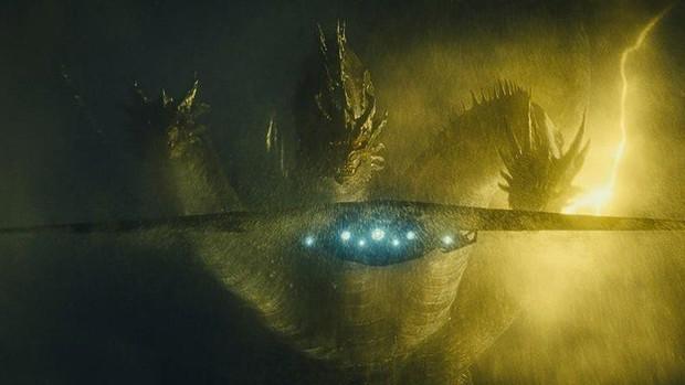 Review Godzilla: Đế Vương Bất Tử màn đấu vật dài 2 tiếng của những quái thú siêu to khổng lồ - Ảnh 12.