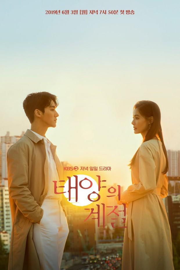 Phim Hàn tháng 6: Chấp nhận đánh khối hi sinh nhan sắc, Song Joong Ki có đè bẹp được dàn nam thần mỹ nữ này? - Ảnh 9.