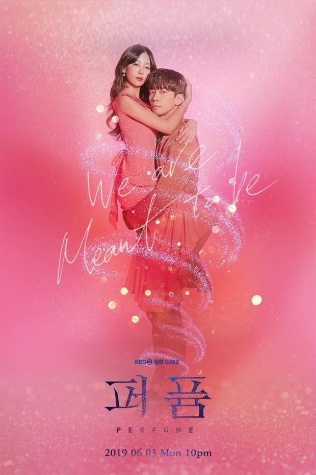 Phim Hàn tháng 6: Chấp nhận đánh khối hi sinh nhan sắc, Song Joong Ki có đè bẹp được dàn nam thần mỹ nữ này? - Ảnh 12.