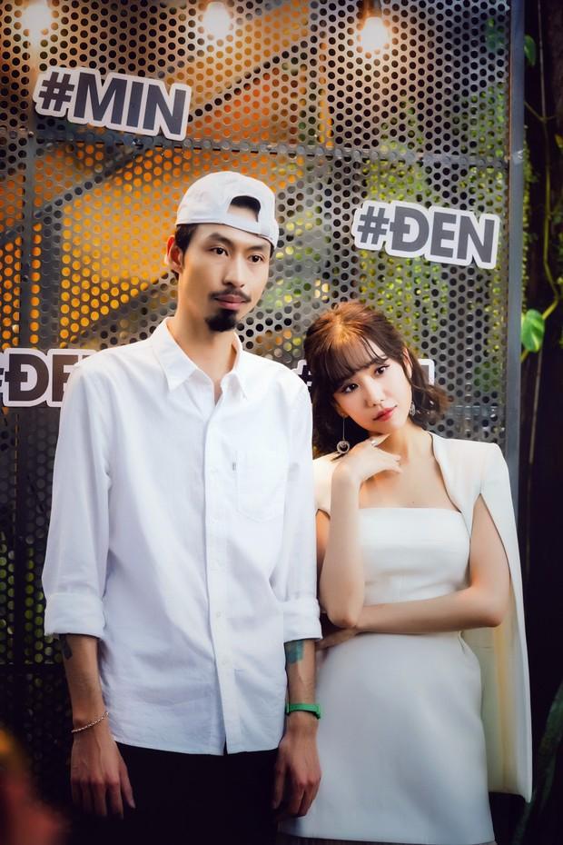 10 MV được xem nhiều nhất Youtube tuần qua: Đen và Min bứt phá dẫn đầu, Jack Hồng nhan chiếm đến 4 vị trí trong top! - Ảnh 2.