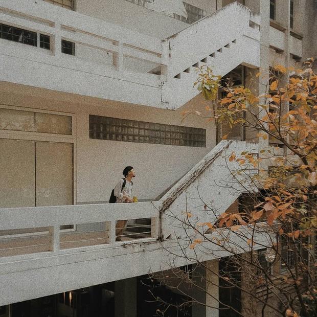 """5 trường Đại học sống ảo """"xịn"""" nhất Sài Gòn, cứ đứng vào là có ngay hình nghìn like khiến ai cũng gato - Ảnh 31."""