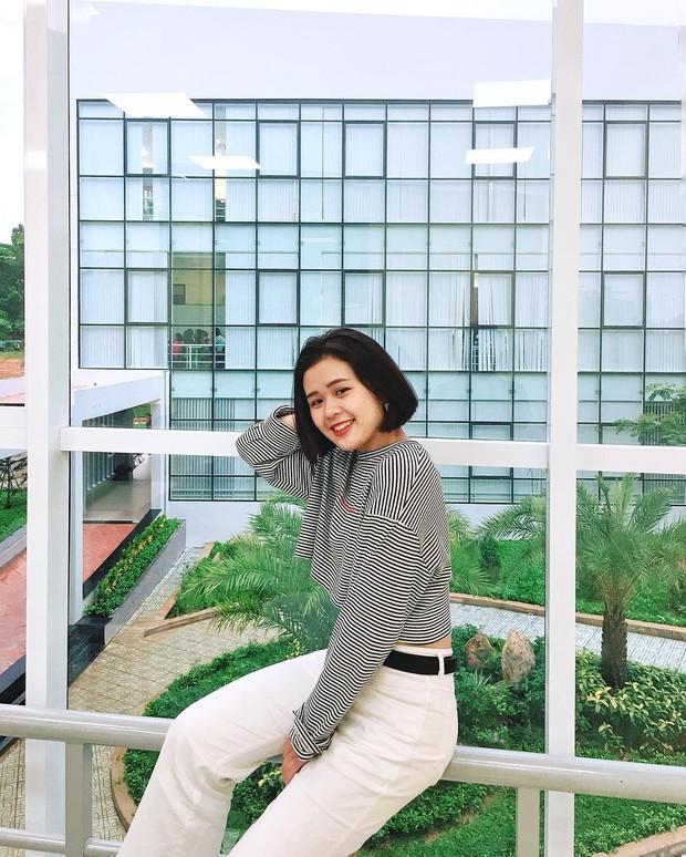 """5 trường Đại học sống ảo """"xịn"""" nhất Sài Gòn, cứ đứng vào là có ngay hình nghìn like khiến ai cũng gato - Ảnh 24."""