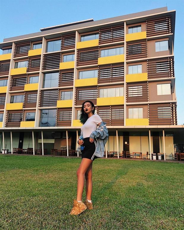 """5 trường Đại học sống ảo """"xịn"""" nhất Sài Gòn, cứ đứng vào là có ngay hình nghìn like khiến ai cũng gato - Ảnh 12."""