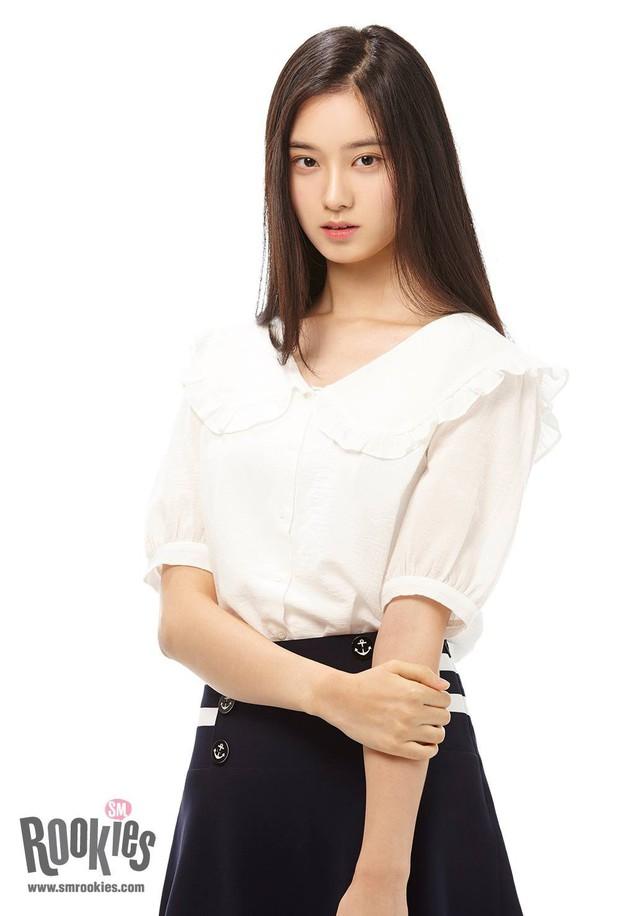 5 cựu trainee SM gây chú ý sau ngày aespa debut: Toàn cực phẩm nhan sắc, bản sao Krystal gây tiếc nuối vì xinh nhưng lận đận - Ảnh 15.