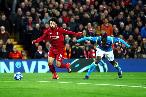 Chặng đường vào chung kết Champions League của Liverpool: Như một bộ phim bom tấn hành động! - Ảnh 3.