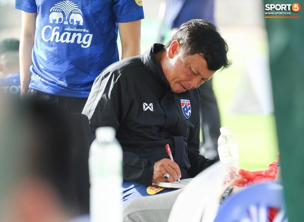 HLV Thái Lan: Không có Chanathip, chúng tôi vẫn có thể chiến thắng tuyển Việt Nam - Ảnh 2.