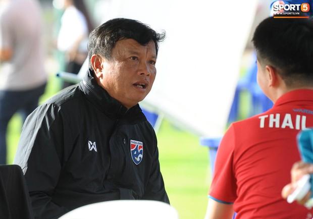 HLV Thái Lan: Không có Chanathip, chúng tôi vẫn có thể chiến thắng tuyển Việt Nam - Ảnh 3.