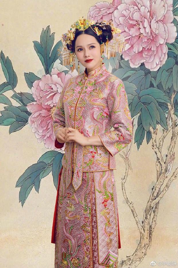 Y Năng Tịnh: Nữ thần nhan sắc xinh đẹp nhất xứ Đài, U50 nhưng ai cũng ngỡ tưởng là mới chỉ đôi mươi - Ảnh 14.