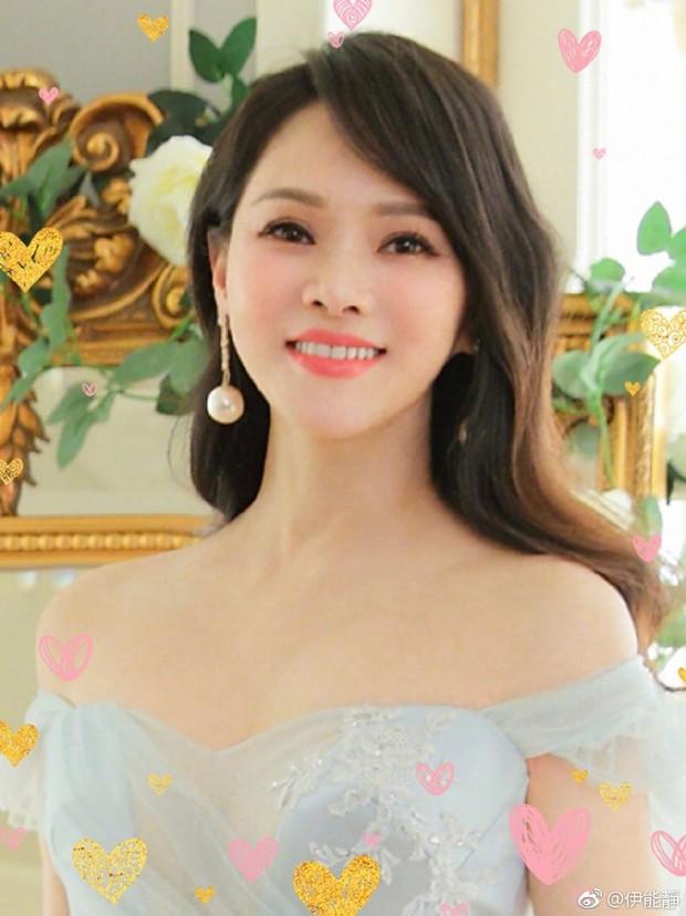 Y Năng Tịnh: Nữ thần nhan sắc xinh đẹp nhất xứ Đài, U50 nhưng ai cũng ngỡ tưởng là mới chỉ đôi mươi - Ảnh 16.