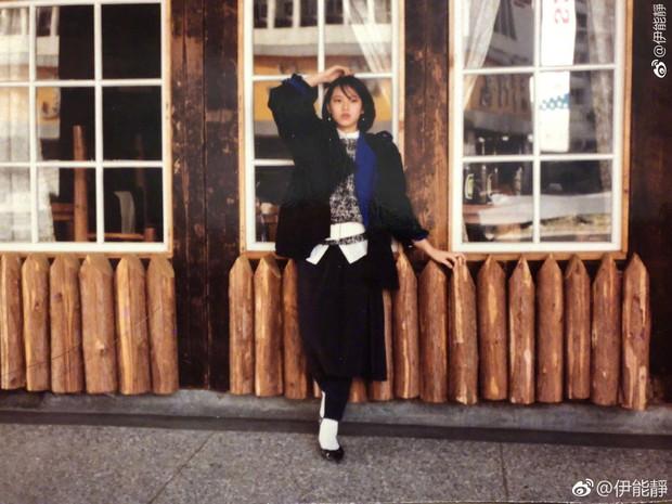 Y Năng Tịnh: Nữ thần nhan sắc xinh đẹp nhất xứ Đài, U50 nhưng ai cũng ngỡ tưởng là mới chỉ đôi mươi - Ảnh 3.