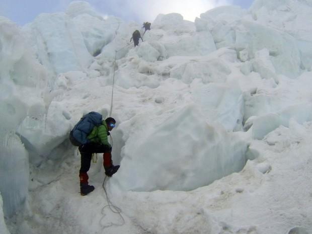 10 sự thực nhiều người chưa biết về hành trình chinh phục Everest: Siêu tốn kém, chuẩn bị không kỹ thì chỉ bỏ mạng - Ảnh 10.