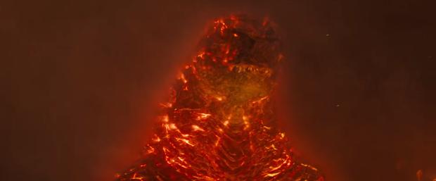 Review Godzilla: Đế Vương Bất Tử màn đấu vật dài 2 tiếng của những quái thú siêu to khổng lồ - Ảnh 11.