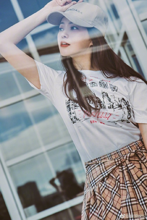 Y Năng Tịnh: Nữ thần nhan sắc xinh đẹp nhất xứ Đài, U50 nhưng ai cũng ngỡ tưởng là mới chỉ đôi mươi - Ảnh 7.