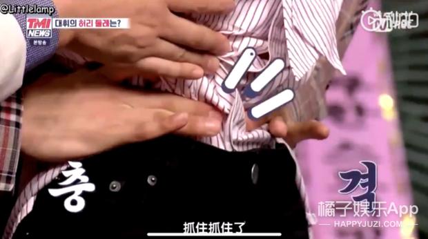 Dàn mỹ nam showbiz sở hữu vòng eo siêu nhỏ: Người khiến Dương Mịch chào thua, kẻ dùng túi xách của... con nít - Ảnh 4.