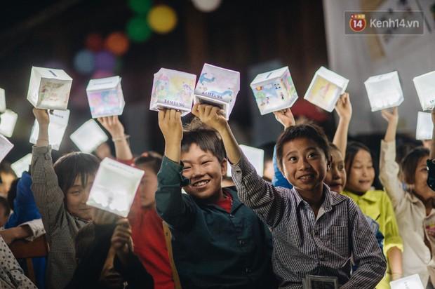Samsung Việt Nam chắp cánh ước mơ tri thức cho trẻ em vùng cao Tri Lễ - Ảnh 4.