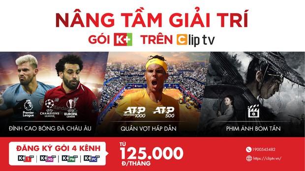 Người hâm mộ có thêm lựa chọn theo dõi tuyển Việt Nam tại Kings Cup - Ảnh 2.
