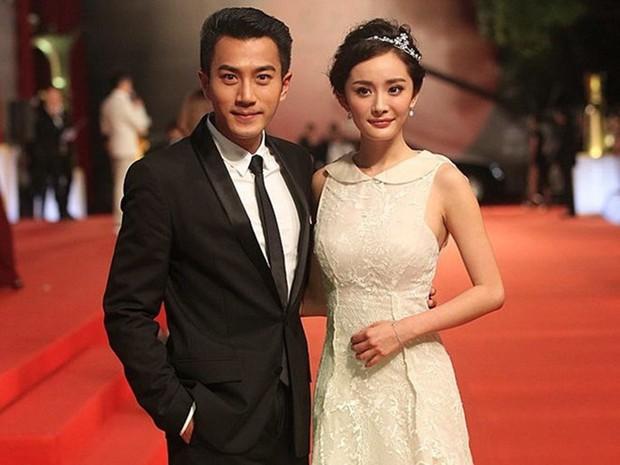 Dương Mịch từng tiết lộ tiêu chuẩn bạn trai, hóa ra đó lại là lý do sớm ly hôn với Lưu Khải Uy? - Ảnh 3.