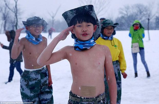 1/6, đột nhập những lớp đào tạo nghệ thuật, năng khiếu hà khắc đến khủng khiếp dành cho trẻ em tại Trung Quốc - Ảnh 3.