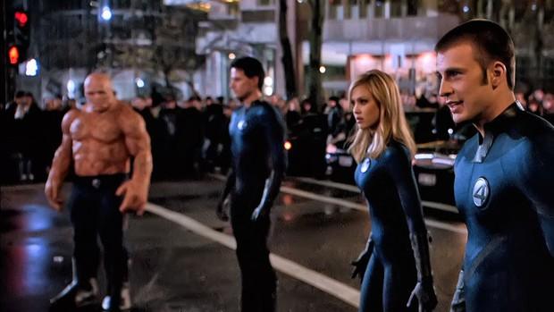 HOT: Đội Trưởng Mỹ Chris Evans có cơ hội quay trở lại Marvel nếu điều này xảy ra! - Ảnh 4.